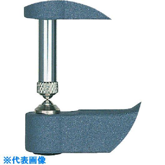 ■テクロック ダイヤルシックネスゲージ 測定範囲10MM〔品番:SM-1201LW〕[TR-8380338]