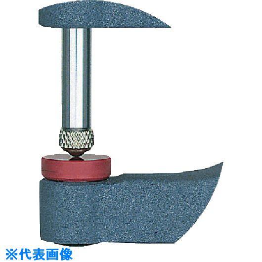 ■テクロック ダイヤルシックネスゲージ 測定範囲20MM〔品番:SM-124LS〕[TR-8380341]