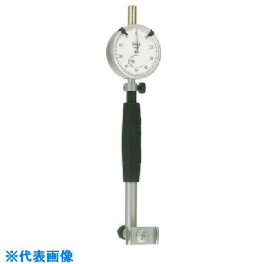 ■テクロック シリンダゲージ 測定範囲35~60MM〔品番:CC-60S〕[TR-8380358]