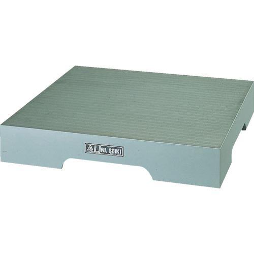 ■ユニ 箱型定盤(機械仕上)500x750x100mm〔品番:U-5075〕[TR-8381742 ]【送料別途お見積り】