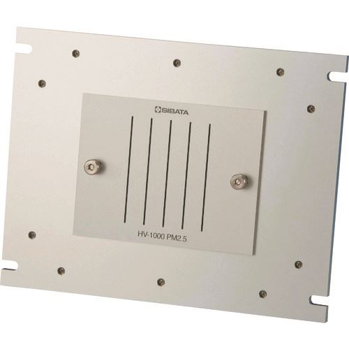 ■SIBATA PM2.5分粒装置 角形フィルター用〔品番:080130-067〕[TR-8382673]