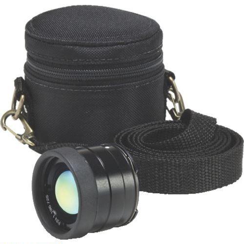 ■FLIR Eシリーズ用 レンズ広角45°=10MM  〔品番:1196960〕[TR-8385037]