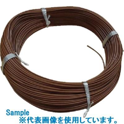 ■CHINO 被覆熱電対ビニル100M〔品番:VT3-100〕[TR-8385110 ]【送料別途お見積り】