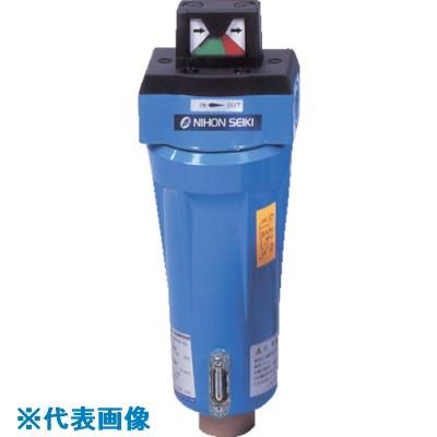 ■日本精器 高性能エアフィルタ15A活性炭入り  〔品番:NI-HN2-15A〕[TR-8387437]