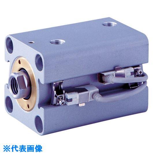■TAIYO 薄形油圧シリンダ〔品番:100S-1R6SD32N5-AH1〕[TR-8392266]