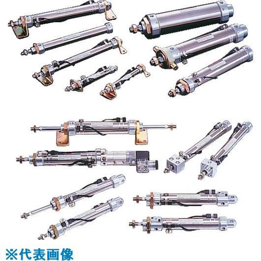 セール特価 〔品番:10Z-3FP63B100-AH2-F〕[TR-8399747]【個人宅配送】:ファーストFACTORY   ?TAIYO 空気圧シリンダ-DIY・工具