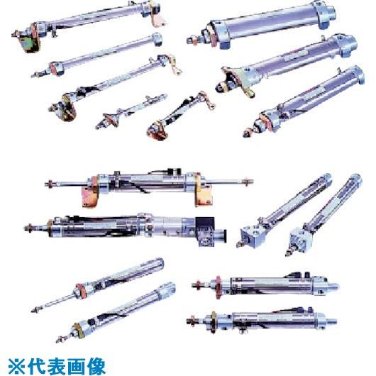 ■TAIYO 空気圧シリンダ〔品番:10Z-3SK32N350-AH2〕[TR-8402877]