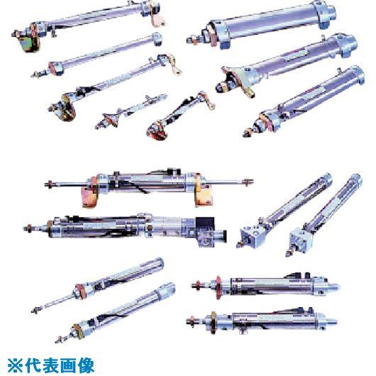 ■TAIYO 空気圧シリンダ  〔品番:10Z-3SP20N25-AH2〕[TR-8403420]