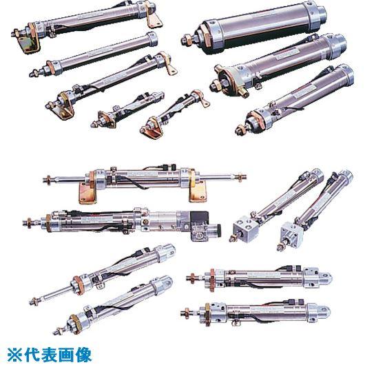 ■TAIYO 空気圧シリンダ〔品番:10Z-3TB50B350-AH2-SB〕[TR-8406001]【送料別途お見積り】