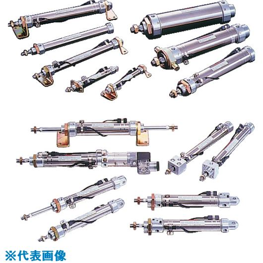 完売   〔品番:10Z-3TB63B50-YB〕[TR-8406236]【個人宅配送】:ファーストFACTORY ?TAIYO 空気圧シリンダ-DIY・工具