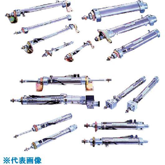 ■TAIYO 空気圧シリンダ  〔品番:10Z-3TK25N400-AH2〕[TR-8406575]