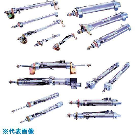■TAIYO 空気圧シリンダ〔品番:10Z-3TK40N125-AH2〕[TR-8406835]