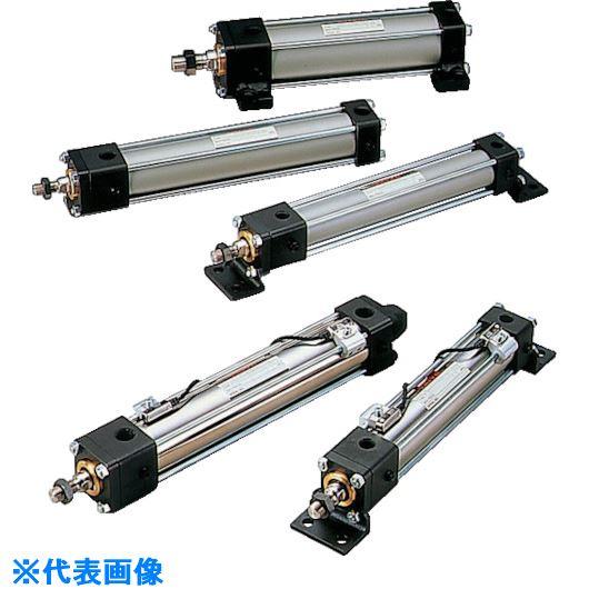 ■TAIYO 油圧シリンダ 標準形  〔品番:35H-31SD80B400〕[TR-8432201]【個人宅配送不可】