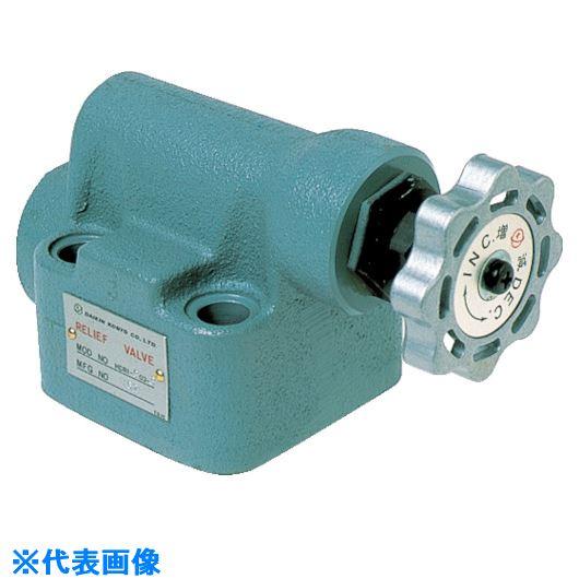 ■ダイキン 圧力制御弁リリーフ弁  〔品番:HDRI-G03-3〕[TR-8481215]