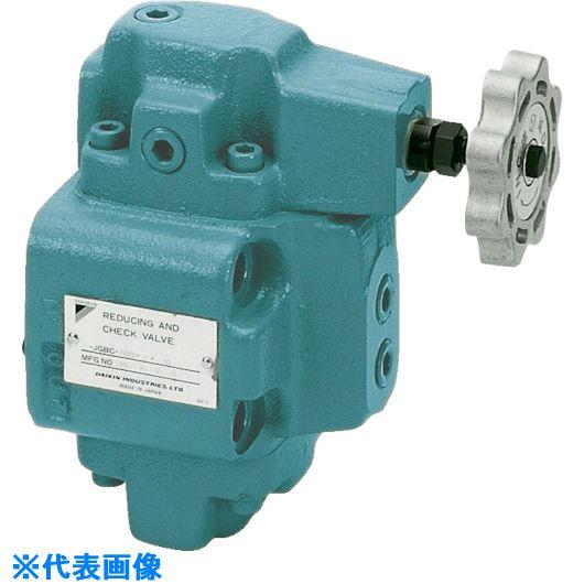 ■ダイキン 圧力制御弁減圧弁 呼び径3/8  〔品番:JGBC-G03-1-10〕[TR-8481243]