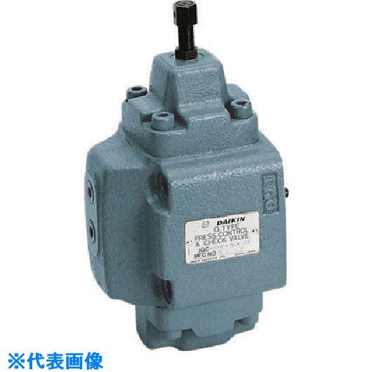 ■ダイキン 圧力制御弁 口径3/4  〔品番:JQC-F06-2D-20〕外直送[TR-8481260]