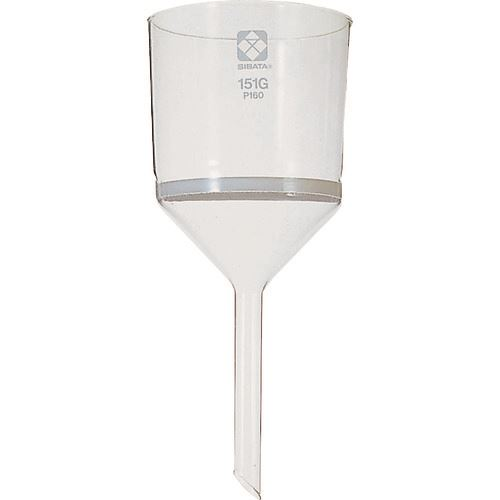 ■SIBATA ガラスろ過器 151GP160〔品番:013110-151160〕[TR-8481468]