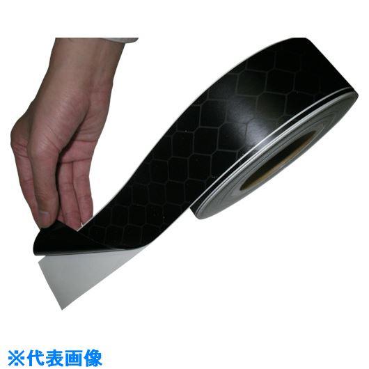 ■アキレス 養生・補修テープ ビニテープBSF50 50MM幅×50M巻  〔品番:BSF50〕[TR-8499831]