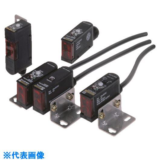 ■OMRON 光電センサー  〔品番:E3S-AD12〕[TR-8500137]
