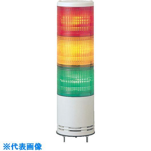 ?シュナイダー ハーモニー 積層式LED表示灯+ブザー 〔品番:XVC1B3SK〕取寄[TR-8500773]