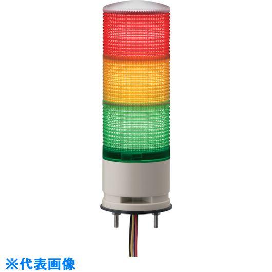 ■シュナイダー ハーモニー 積層式LED表示灯直付+ブザー  〔品番:XVGB3SW〕[TR-8500787]