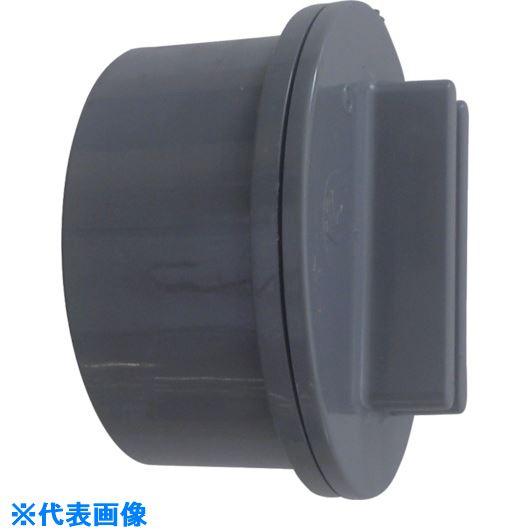■クボタケミックス DV継手 掃除口 VCO 150 6個入 〔品番:VCO150〕[TR-8506777×6]