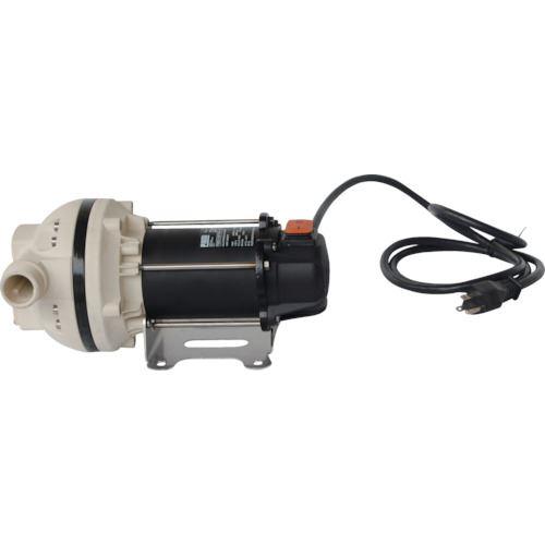 ■アクアシステム アドブルー(尿素水)用電動ハンディポンプ (100V)  〔品番:EV-100AD〕[TR-8509676]