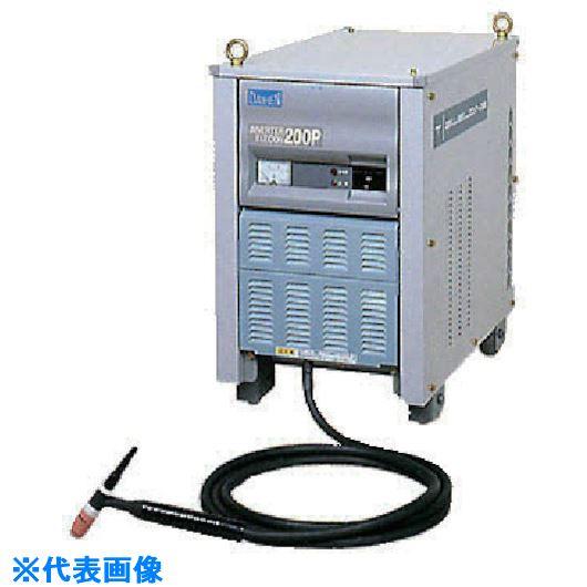 ■ダイヘン インバータエレコン200P 空冷8mセット〔品番:AVP-200-8〕[TR-8512799]【個人宅配送不可】