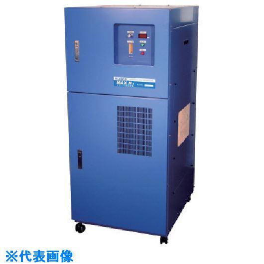■フクハラ 窒素ガス発生装置〔品番:N2SC4-6〕[TR-8513563]【個人宅配送不可】