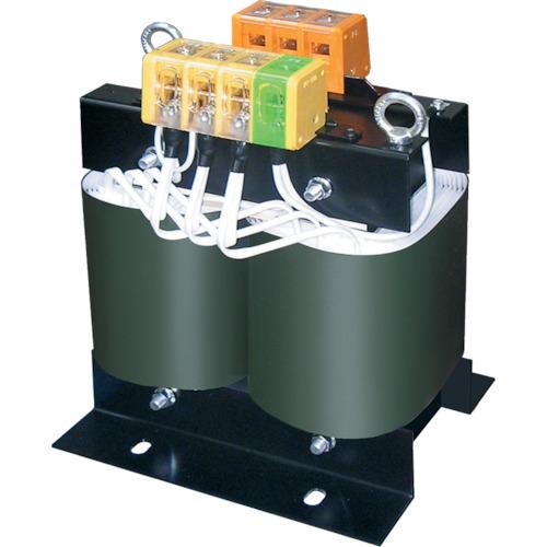 ■スワロー 電源トランス(降圧専用タイプ) 5000VA  〔品番:PC42-5000E〕外直送元[TR-8513716]【大型・重量物・個人宅配送不可】