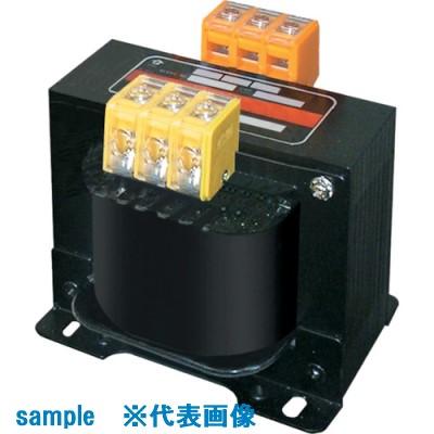 ■スワロー 電源トランス(降圧専用タイプ) 500VA  〔品番:SC21-500〕[TR-8513748]