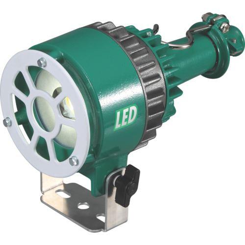 ■ハタヤ 防爆型 LED投光器(本体のみ)  〔品番:LEP-25DTR-8514017][送料別途見積り][法人・事業所限定][掲外取寄]