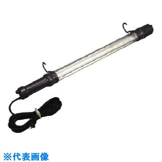 ■ハタヤ 防雨型LEDフローレンライト 約10W 電線5M 半透明カバー  〔品番:LJW-5W〕[TR-8514018]
