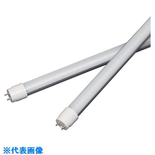 ■エムシステム 110形万能直管LEDライト〔品番:LS2400-U1-W〕[TR-8514099]