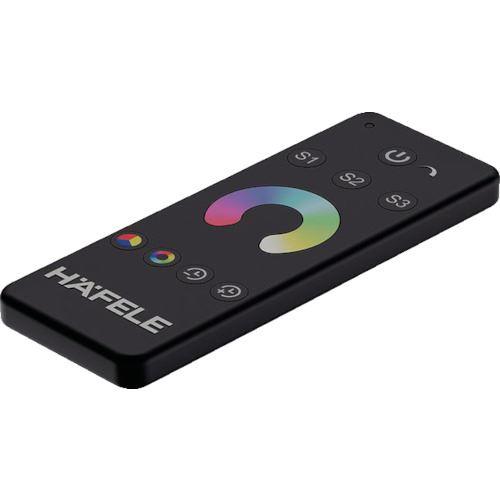 ■HAFELE LOOX 電波式リモコン RGB 12V 受信ユニット  〔品番:833.74.708〕[TR-8514221]