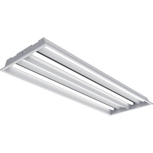 ■IRIS 電源内蔵ランプ用器具 埋込下面開放型 4灯 40形〔品番:IRLDFL44UK〕[TR-8514640]【個人宅配送不可】