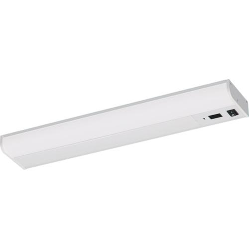 ■IRIS LED多目的灯 棚下・壁兼用 800lm〔品番:KT8N-TK〕[TR-8514651]【個人宅配送不可】