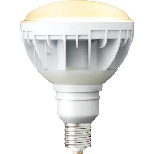 岩崎電気 161879 電球 LED 全国どこでも送料無料 ■岩崎 LEDアイランプ33W お洒落 E39口金形 本体:白色 法人 TR-8514705 送料別途見積り E39W830〕 〔品番:LDR33L-H 掲外取寄 光色:電球色 事業所限定