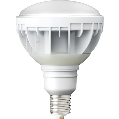 ■岩崎 LEDアイランプ33W(E39口金形 本体:白色 光色:昼白色)〔品番:LDR33N-H/E39W750〕[TR-8514707]