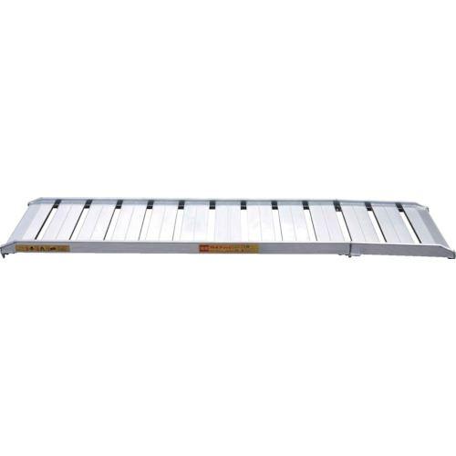 ■昭和 管理機ブリッジ 横折り型〔品番:SHAW-210-50-0.3〕[TR-8515537]【大型・重量物・個人宅配送不可】