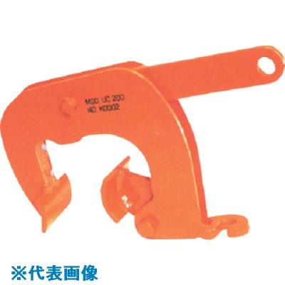 ■日本クランプ クランプ UC型  〔品番:UC-300〕[TR-8516232]