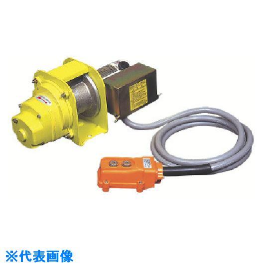 ■TKK バッテリーマイティー AC100V 300KG  〔品番:BMS-360H8〕[TR-8519615]【個人宅配送不可】