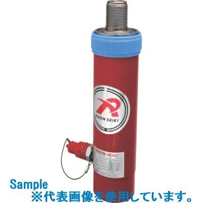 ■RIKEN 単動シリンダ〔品番:MS1-125VC〕[TR-8520110]