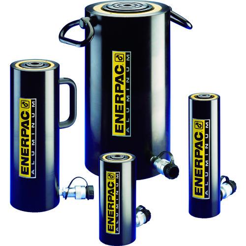 ■エナパック 超軽量アルミ単動油圧シリンダ〔品番:RAC1006〕[TR-8520160]