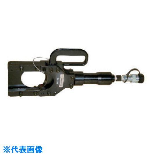 ■エナパック 油圧カッターヘッド  〔品番:WHC-3380〕取寄[TR-8522828]