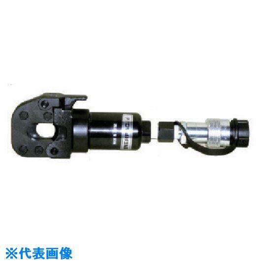■エナパック 油圧カッターヘッド  〔品番:WHC-750〕取寄[TR-8522829]