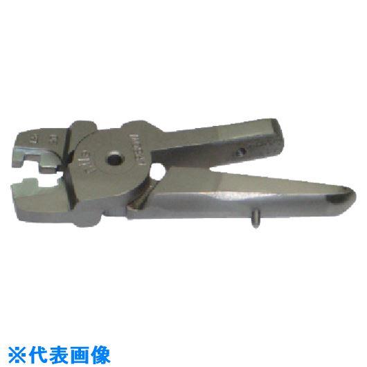 ■ナイル 替刃接続子用圧着刃2.0-5.5sq〔品番:AR80W-2.0-5.5〕[TR-8523251]