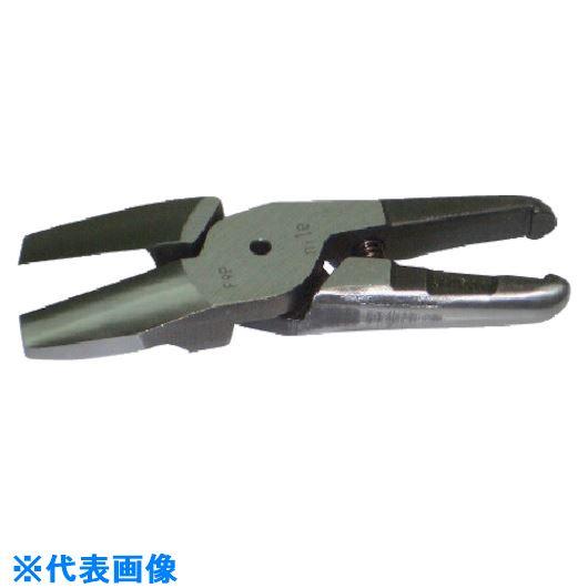 ■ナイル エヤーニッパ用替刃(樹脂切断タイプ)F900〔品番:F900〕[TR-8523328]