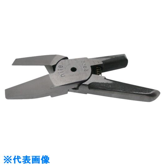 ■ナイル エヤーニッパ用替刃(金属切断タイプ)S900〔品番:S900〕[TR-8523509]