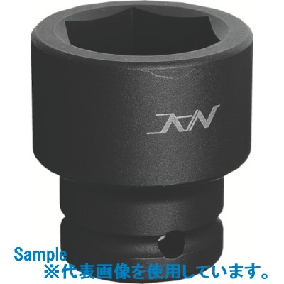 ■ナック ソケット 6PT 差込角44.5x対辺115mm〔品番:16115〕[TR-8530823]